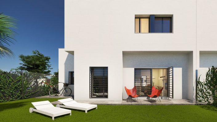 Residencial La Laguna | Unifamiliares