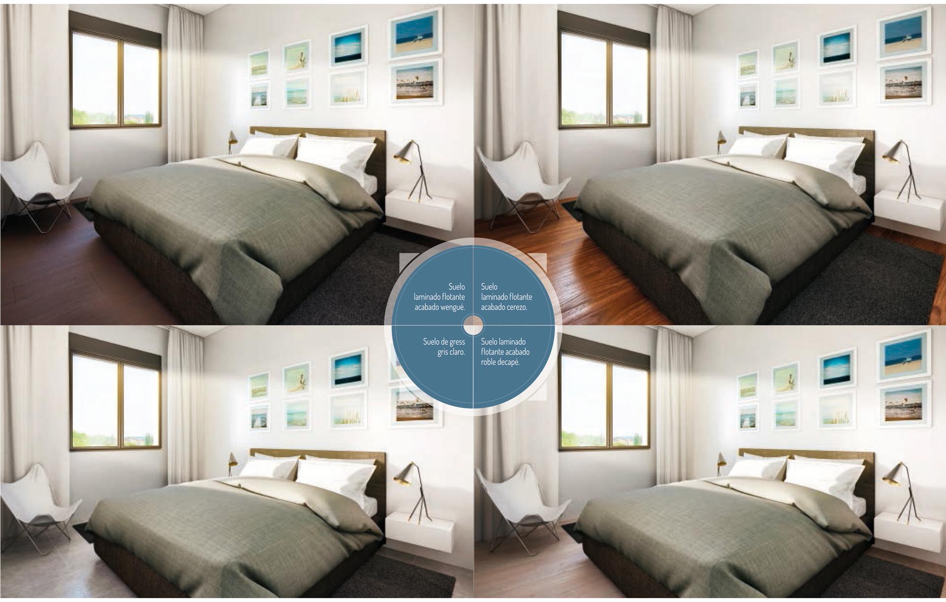 Residencial La Laguna | Unifamiliares | Acabados
